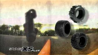 HPI TV Video: Get Your Standing Backflip On - HPI Savage XS