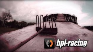 HPI TV Video: HPI Racing Takes on Furze's Wall of Death!