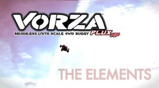 HPI TV Videos: HPI Vorza HP RTR - The Elements