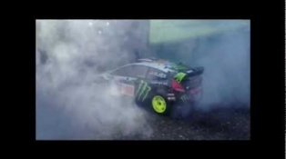 HPI TV Videos: HOONIGAN x HPI RACING Tire Slaying