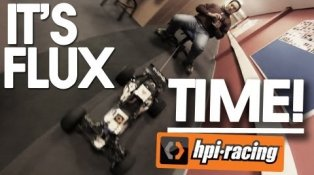 HPI TV Video: It's FLUX Time!