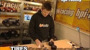 HPI TV Vidéos: HPI Racing's General Getting Started Guide