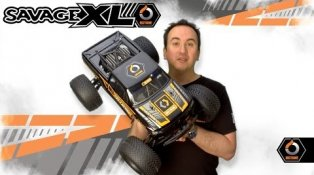 HPI TV Video: This is the HPI Savage XL Octane