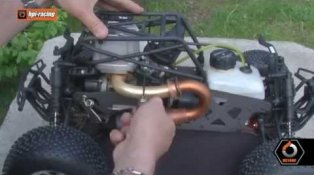HPI TV Videos: Tuning your Savage XL Octane engine