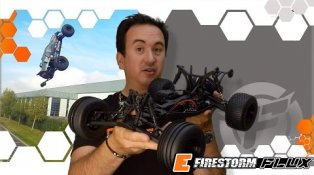 HPI TV Video: The HPI E-Firestorm Flux - Introduction