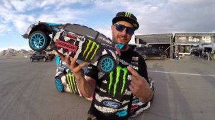 HPI TV Videos: Ken Block's Gymkhana GRiD HPI Racing RC Cars