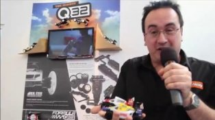 HPI TV Video: NEW HPI Formula Q32s @ Nuremberg Toy Fair 2016