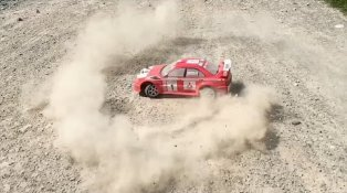 HPI TV Video: HPI Racing Official Rally Classic option parts