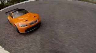 HPI TV Videos: Sprint 2 Flux BMW M3 GTS