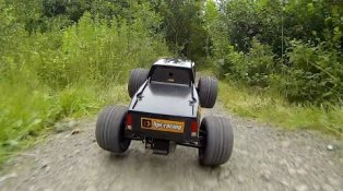 HPI TV Videos: HPI Jumpshot MT in action