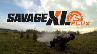HPI TV Video: HPI Racing Savage XL FLUX