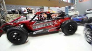 HPI TV Video: HPI @ NBG 2017: Maverick RC!