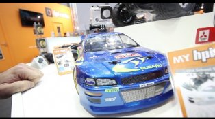 HPI TV Videos: HPI @ NBG 2017: MYhpi Custom Creations
