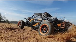 HPI TV Video: HPI Racing Baja 5B Kraken RTRs