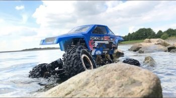 Maverick RC Scout RC Rock Crawler