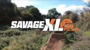 HPI TV Videos: Savage XL FLUX // Natural Habitat