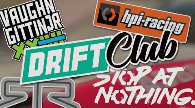 HPI TV视频: HPI Racing - RC Drift Club