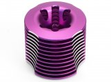 #15216 HEATSINK HEAD (PURPLE)