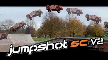 HPI Racing Jumpshot SC V2!!
