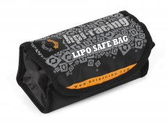 PLAZMA POUCH LIPO SAFE CASE (BLACK)