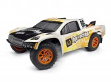#160035 JUMPSHOT SC FLUX BODYSHELL