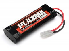 Plazma 7.2V 5000mAh NiMH Stick Battery Pack