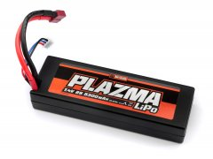 Plazma 7.4V 5300mAh 40C LiPo Battery Pack