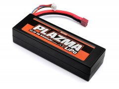 Plazma 11.1V 5300mAh 40C LiPo Battery Pack