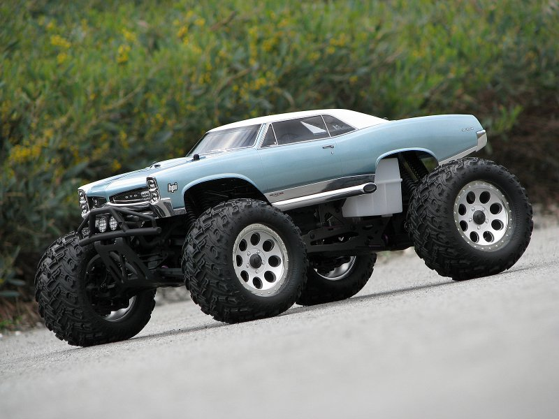 Ford Bronco Raptor >> #17000 1967 PONTIAC GTO BODY