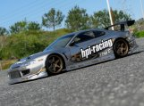 #17530 NISSAN SILVIA BODY (S15/200mm)
