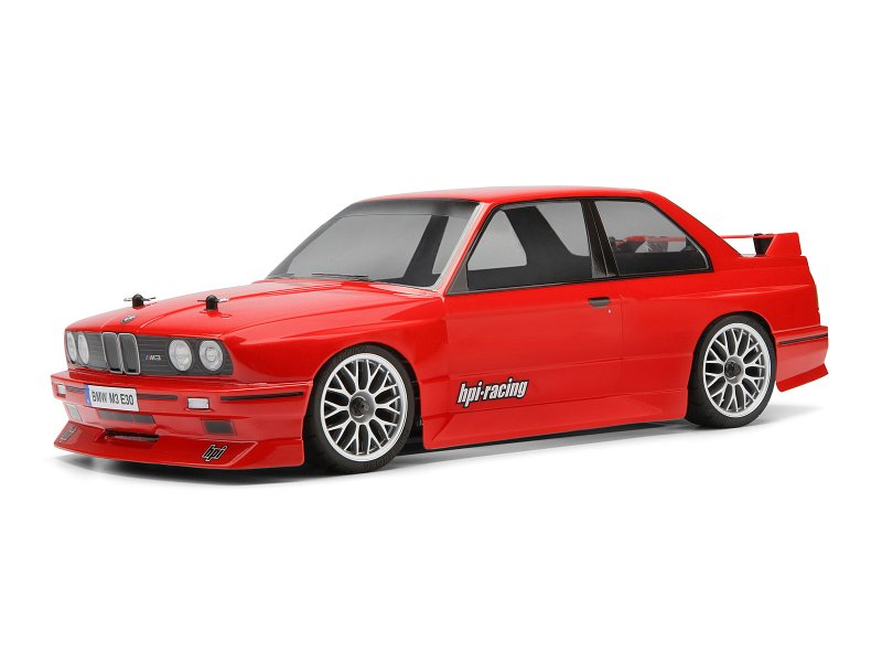 17540 Bmw M3 E30 Body 200mm
