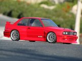 #17540 BMW M3 E30 BODY (200mm)