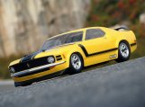#17546 1970 FORD MUSTANG BOSS 302 BODY (200mm)