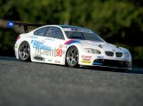 #17548 BMW M3 GT2 (E92) BODY (200mm)