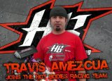 Travis Amezcua Joins the...