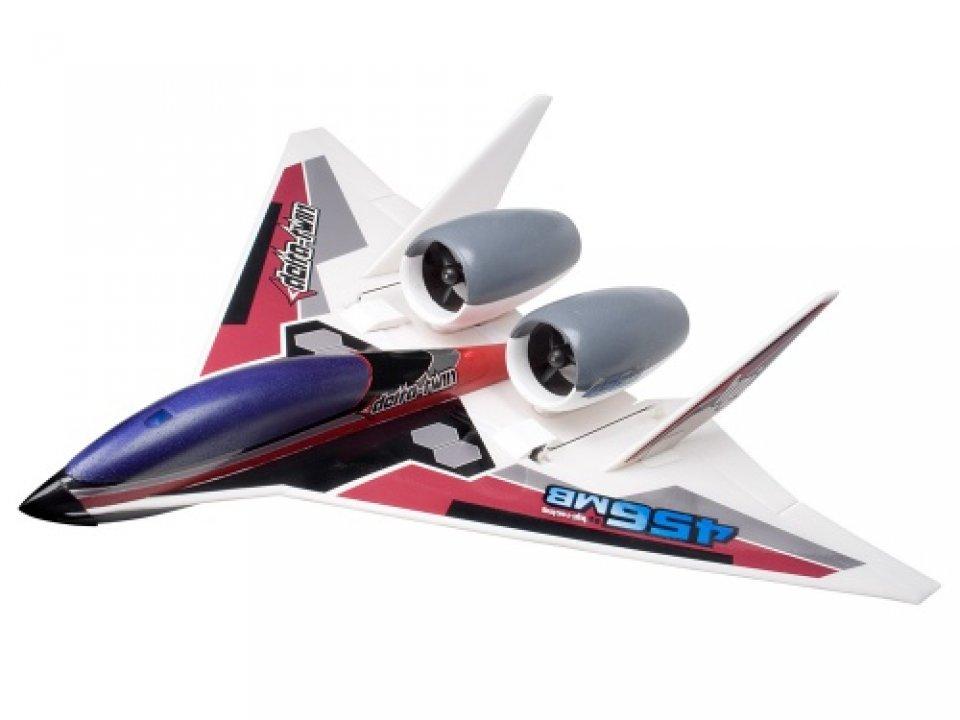 new 456mb plane takes off bei hpi racing rc monstertrucks. Black Bedroom Furniture Sets. Home Design Ideas