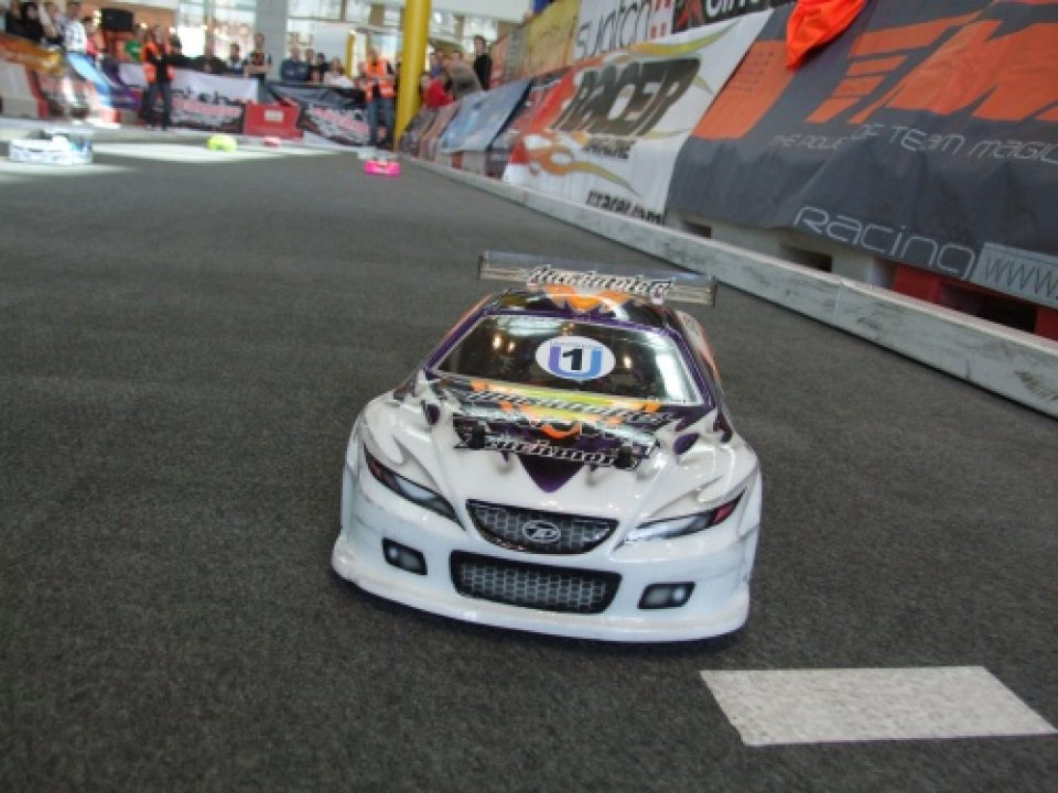New Hb Tcx Takes Win At Union Square Gp At Hpi Racing Award Winning Radio Control Cars And Trucks