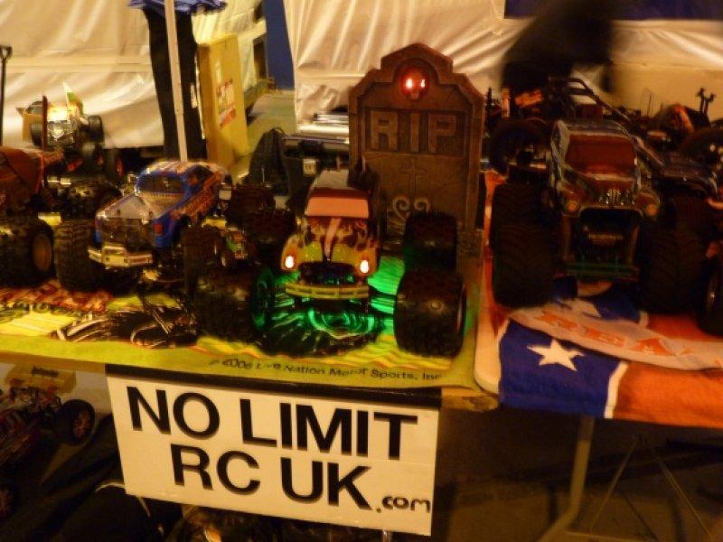 Nitro Rc Cars Birmingham Uk