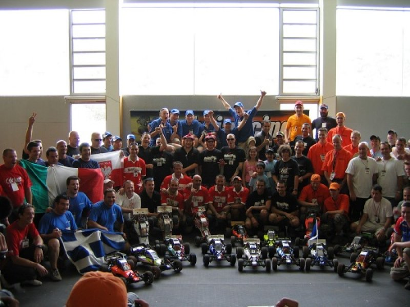 2012 HPI Baja Endurance Challenge Announcement! at HPI
