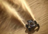 Riyadh City Baja Bash...