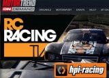 HPI Brings RC Racing to...