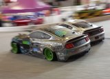 Vaughn Gittin Jr - and...