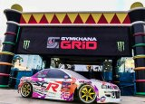 Gymkhana GRiD South...