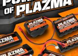 ALL-NEW HPI PLAZMA...