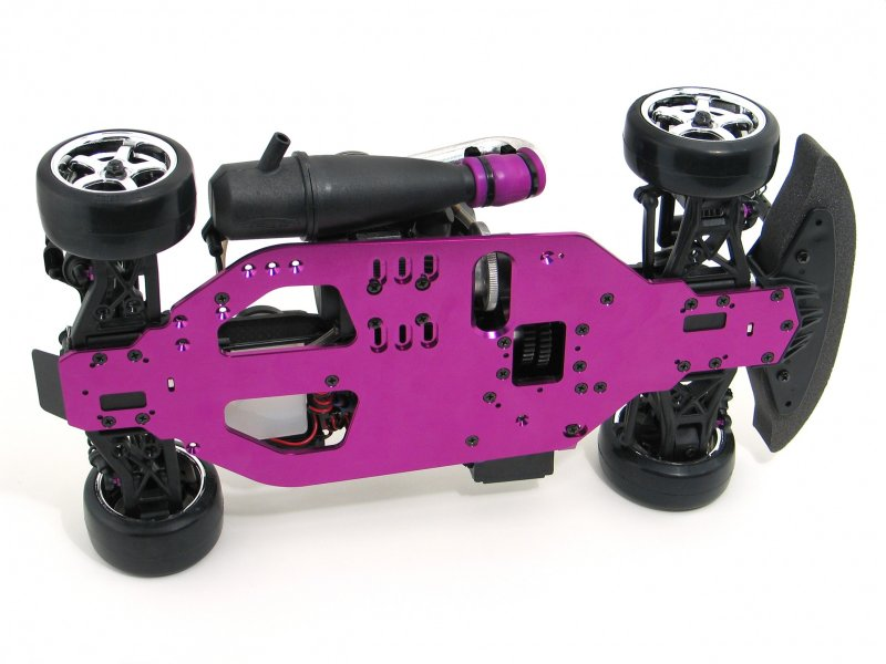 Hpi Racing Stage D Drift Cars