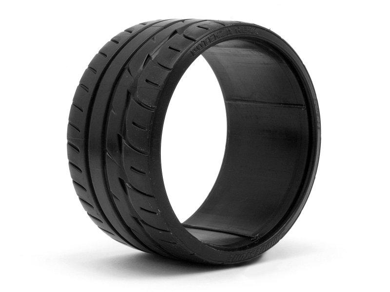 Discount Tire Login >> #33470 LP35 T-DRIFT TIRE BRIDGESTONE POTENZA RE-11 (2pcs)