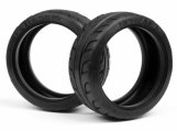 #4405 T-GRIP TIRE 26mm (2pcs)