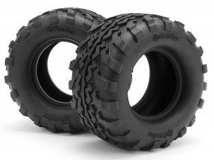 #4462 - GT2 TIRES S COMPOUND (160x86mm/2pcs)