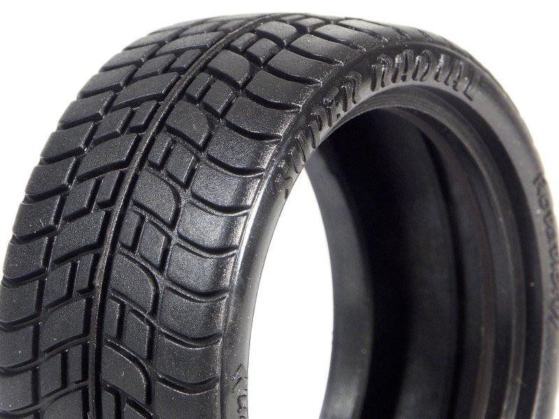 4520 pneu super radial taille basse 26mm 2p. Black Bedroom Furniture Sets. Home Design Ideas