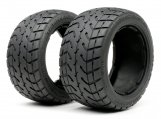 #4840 TARMAC BUSTER TIRE M COMPOUND (170x80mm/2pcs)
